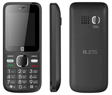 Телефон Bless DS822 CDMA/GSM, фото 2