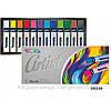 Пастель Artist 12 цветов ТМ «Colorino» (65238PTR)