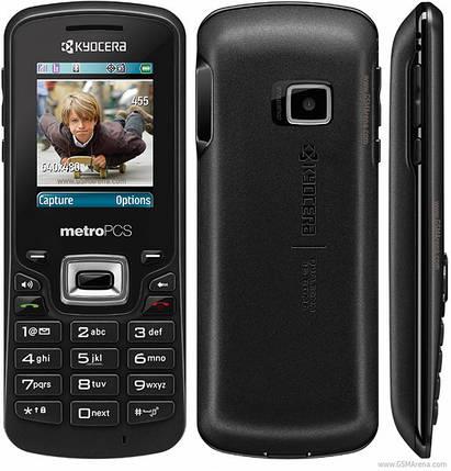 Телефон Kyocera Presto S1350 CDMA, фото 2