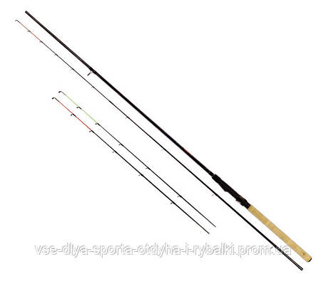 Удилище фидерное BratFishing FR 02 PICKER RODS 3,0 m , up to 80 g
