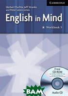 Herbert Puchta English in Mind Level 5. Workbook (+ CD-ROM)