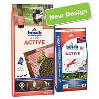 Bosch Active (Бош Актив), корм для активных собак NEW! 1кг