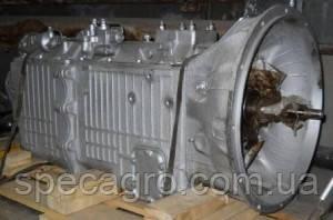 Коробка передач КПП ЯМЗ-336 МАЗ, УРАЛ, ( 336-021, 3361)