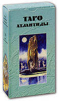 Таро Атлантиды / Tarot of Atlantis (ANKH)