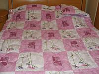 Одеяло  овчина натуральная с добавками  (К.А.Р)