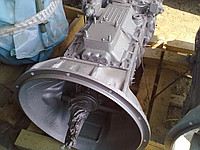 Коробка передач КПП ТМЗ-2381ВМ (238ВМ-1700004-40) с демультипликатором