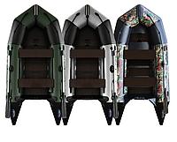 Надувная лодка AQUASTAR С-330., фото 1