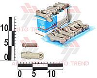 Рычаг привода (рокера) ВАЗ 2101 комплект нового образца с болтами (пр-во АвтоВАЗ) 21214-100711686