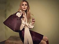 Женские сумки: какие носим в  2018