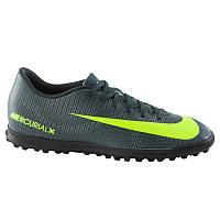2ed21c22937b Nike Кроссовки для футбола - сороконожки Mercurial CR7 Vortex TF