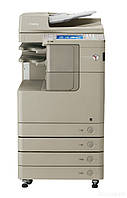 Canon IR C5030i / МФУ формат А3 / лазерная цветная печать / 1200x1200 dpi / 30 стр.-мин. / Ethernet, USB