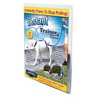 The Instant Trainer Leash, поводок для собак