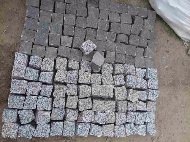 брусчатка гранитная украина