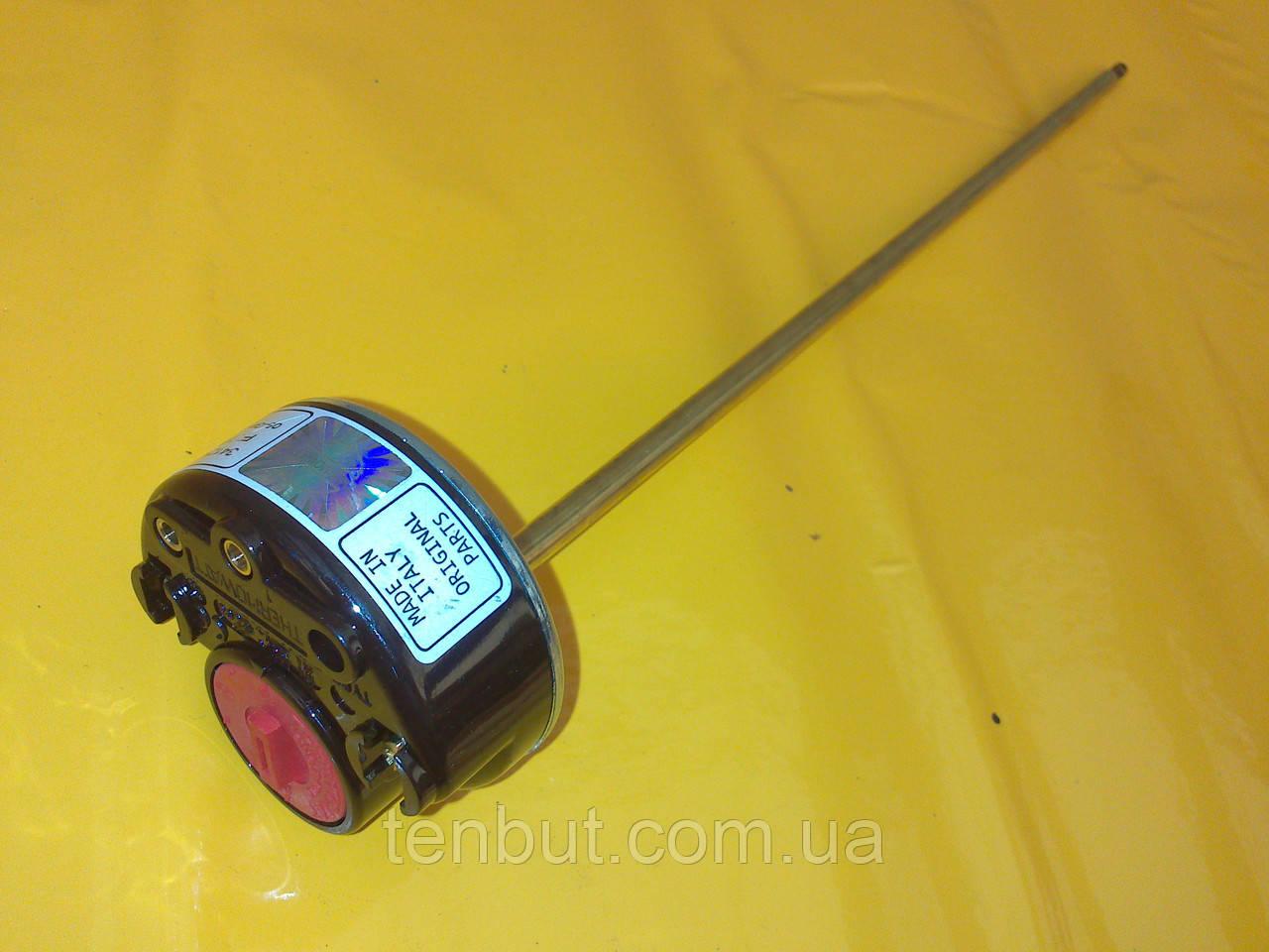Терморегулятор ( термостат ) с голограммой 16 А/220В производство Италия THERMOWATT