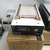 """Сепаратор вакуумный """"8,5"""" 19см*11см Uyue 948z для разделения дисплейных модулей с встроенным воздушным насосом"""