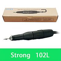 Запасная ручка Strong 102 L на 35 тысяч оборотов