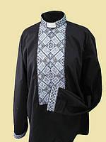 Вышитые рубашки для священников под колорадку