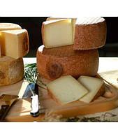 Сыр Pecorino Toscano Maduro 2,5-3кг цена за 1кг