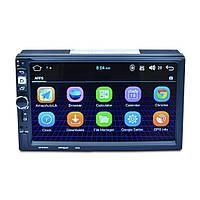 Автомагнитола MP3 8702 Bluetooth Android