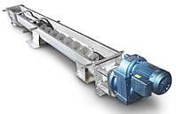Шнековый (винтовой) транспортер, фото 1