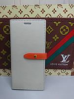Чехол книжка для Lenovo Vibe K6 Note (K53a48)