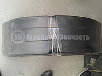 Крыло переднее МТЗ-80,82 голое (пластик)