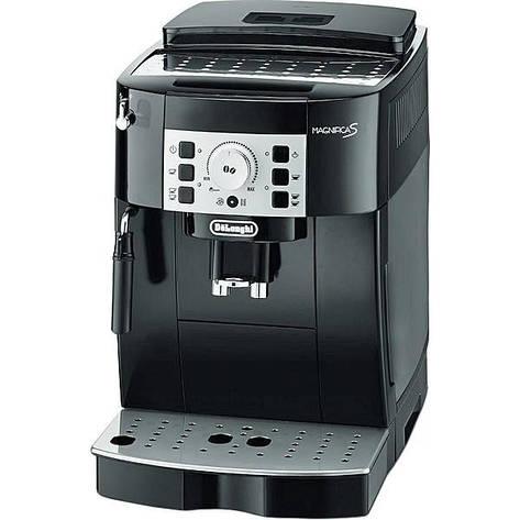 Кофемашина автоматическая Delonghi Magnifica S ECAM 22.110.B, фото 2