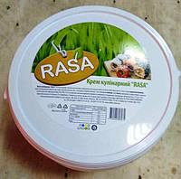 Крем сыр Раса RASA 3 кг