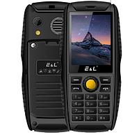 Водонепроницаемый телефон на 2 Сим E&L S200