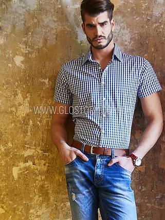 Рубашка мужская Glo-Story , фото 2