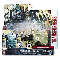 Трансформер Автобот Хаунд Последний Рыцарь Transformers: The Last Knight C1314