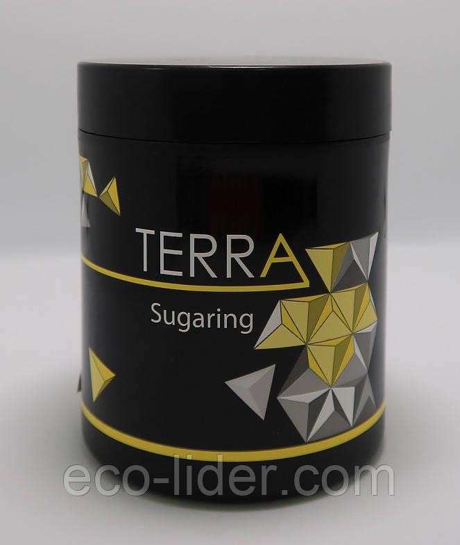 Сахарная паста TERRA Soft (мягкая)