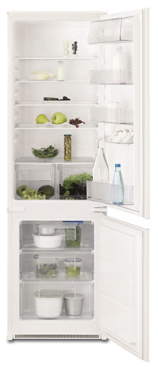 Холодильник ELECTROLUXENN 2800BOW