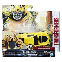 Трансформер Автобот Бамблби Последний Рыцарь Transformers: The Last Knight C1311