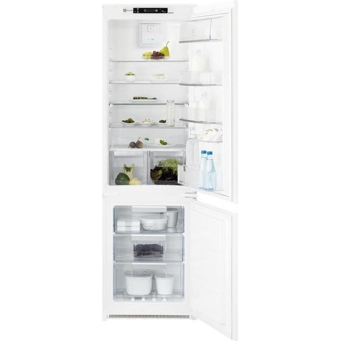 Встраиваемый холодильник Electrolux ENN2853COW [No Frost]