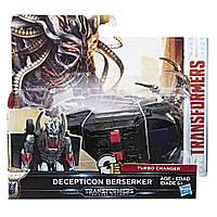 Трансформер Десептикон Берсеркер Последний Рыцарь Transformers: The Last Knight C2823, фото 1