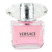 Женская туалетная вода Versace Bright Crystal от Versace (духи Версаче брайт кристалл женские), фото 1