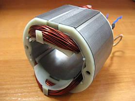 Статор болгарки DWT WS22-230 T/D оригинал, фото 3