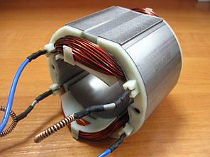 Статор болгарки DWT WS22-230 T/D оригинал, фото 2