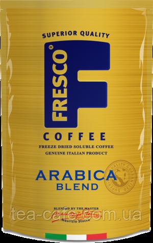 Кофе Fresco Arabica Blend 190 гр. м.у