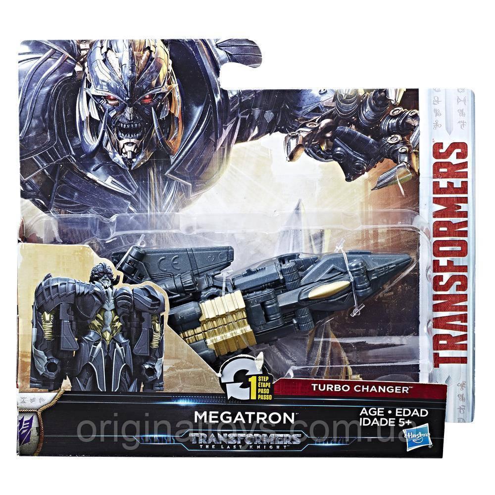 Трансформер Мегатрон Последний Рыцарь Transformers: The Last Knight C2821