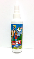 Защитный спрей - репеллент Щит от насекомых, 100 ml