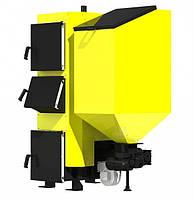 Твердотопливный котел Kronas Combi (Кронас Комби ) 27 кВт