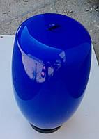 Світильник Парковий Циліндр NF 1810 Синій Е27 IP44 300мм * 140мм, фото 3