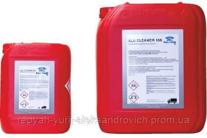Очиститель дисков Car Line Alu Cleaner 100 5л (кислотный)