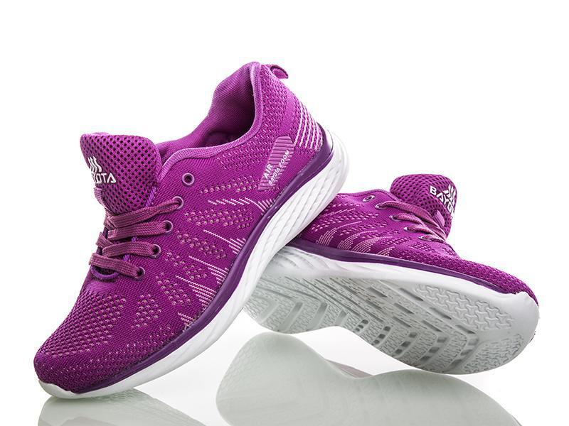 Кроссовки, мокасины женские Bayota, обувь спортивная, повседневная
