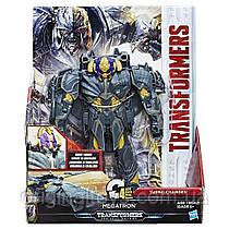 Трансформер Мегатрон Последний Рыцарь Transformers: The Last Knight C2824