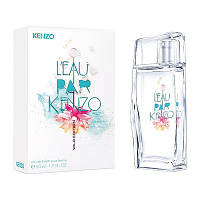 Женская туалетная вода L'Eau par Kenzo Wild Edition (купить женские духи кензо вилд эдишн)