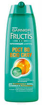 Шампунь Garnier Fructis 400 мл