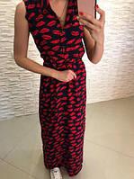 Платье женское норма ВТ532, фото 1